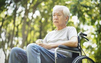 5 Penyakit yang Paling Banyak Menyerang Lansia