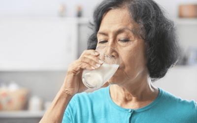 Rekomendasi Susu yang Tepat Untuk Lansia