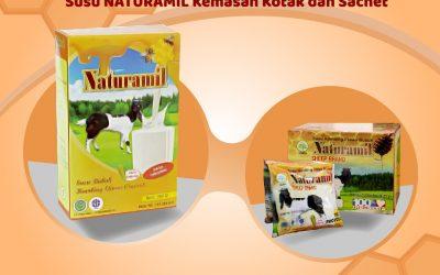 Keunggulan Susu Naturamil yang Tidak Bisa Dilewatkan